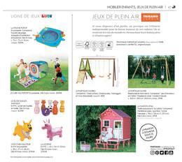Catalogue Truffaut en cours, Dehors, la vie est Belle !, Page 47