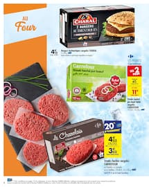 Catalogue Carrefour en cours, Le meilleur des surgelés moins cher !, Page 4