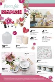 Catalogue Casino Supermarchés en cours, Bonne fête Maman, Page 4