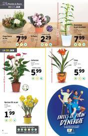 Catalogue Lidl en cours, À vos marques, Page 4