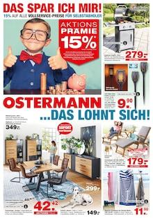 Ostermann - DAS SPAR ICH MIR!