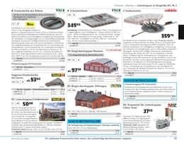 Aktueller Conrad Electronic Prospekt, Modellbahn 2020/21, Seite 113