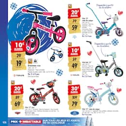Catalogue Carrefour en cours, Un Noël gros comme ça, Page 106