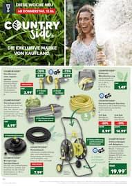Aktueller Kaufland Prospekt, Lust auf Sommer, Seite 36