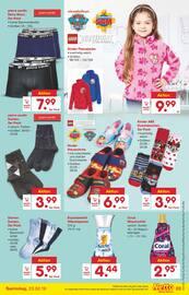 Aktueller Netto Marken-Discount Prospekt, WINTERBLUES ADÉ, Seite 23