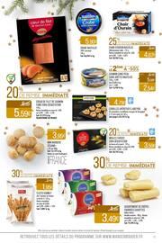 Catalogue Supermarchés Match en cours, Fêtes votre menu, Page 11