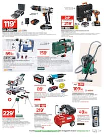 Catalogue Leroy Merlin en cours, Solutions Maison, Page 31
