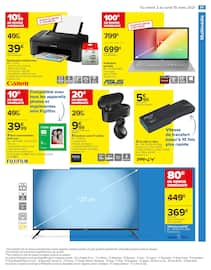 Catalogue Carrefour en cours, Maxi Format, Mini Prix, Page 91
