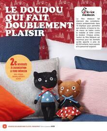 Catalogue Monoprix en cours, Le catalogue jouets, Page 2