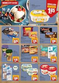 Aktueller REWE Prospekt, Jetzt viele Produkte für nur 1 Euro, Seite 8