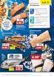 Aktueller Lidl Prospekt, Beste Qualität zu Ostern!, Seite 45