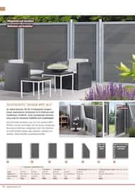 Aktueller BAUHAUS Prospekt, Gartengestaltung/Metallzaun, Seite 78