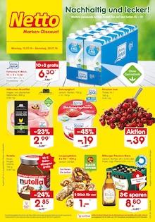 Netto Marken-Discount, NACHHALTIG UND LECKER! für Fernwald