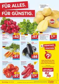 Aktueller Netto Marken-Discount Prospekt, EINER FÜR ALLES. EINER FÜR ALLES., Seite 5