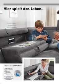 Aktueller Trösser - Der Polstermöbel-Spezialist Prospekt, Ihr Lieblingsplatz zentimetergenau geplant, Seite 24