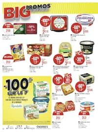 Catalogue Géant Casino en cours, Big promos, Page 50