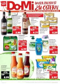 Aktueller Kaufland Prospekt, Essen ist Liebe, Seite 4