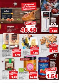 Aktueller Kaufland Prospekt, SPECIAL FOOD MONDAY, Seite 16
