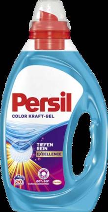 Waschmittel von Persil im aktuellen BUDNI Prospekt für 4.49€