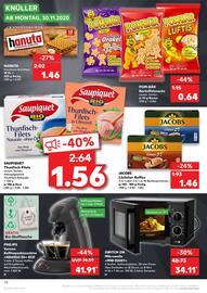 Aktueller Kaufland Prospekt, SPECIAL FOOD MONDAY, Seite 3
