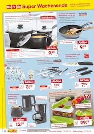 Aktueller Netto Marken-Discount Prospekt, Unsere Markenstars, Seite 28