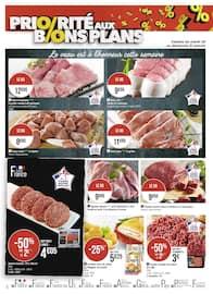 Catalogue Casino Supermarchés en cours, Priorité aux bons plans, Page 6