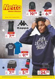Aktueller Netto Marken-Discount Prospekt, Liebe geht durch den Magen, Seite 29