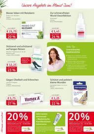 Aktueller mea - meine apotheke Prospekt, Unsere Juni-Angebote , Seite 3