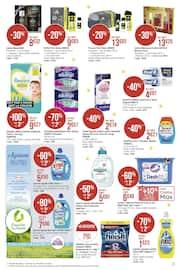 Catalogue Casino Supermarchés en cours, Le mois Casino magic !!, Page 21