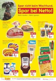 Aktueller Netto Marken-Discount Prospekt, Nackte Tatsache: Wir haben unverpacktes Obst und Gemüse., Seite 14