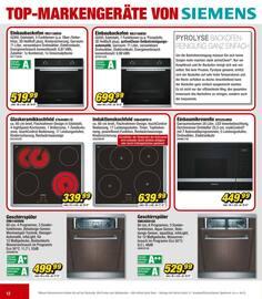 Aktueller POCO Prospekt, Meine Küche, Seite 12