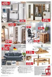 Aktueller XXXLutz Möbelhäuser Prospekt, Jetzt oder nie!, Seite 7