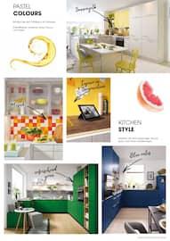 Aktueller Zurbrüggen Prospekt, Faszination Küche, Seite 25