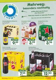 Aktueller Netto Marken-Discount Prospekt, Wir wünschen frohe Ostern, Seite 17