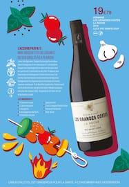 Catalogue Monoprix en cours, Foire aux vins : la sélection à picorer , Page 18