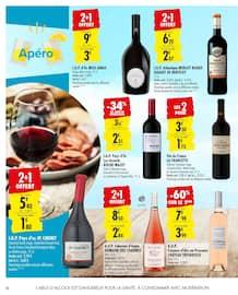 Catalogue Carrefour en cours, Vive l'été, saison des apéros, Page 16