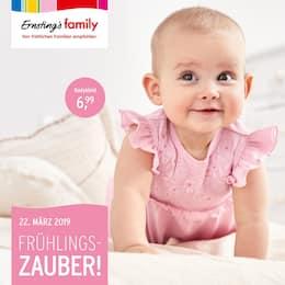Ernsting's family, Frühlingszauber! für Berlin