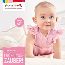 Ernsting's family, FRÜHLINGSZAUBER! für Duisburg