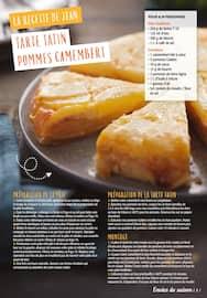 Catalogue Carrefour City en cours, Des recettes qui réchauffent !, Page 5
