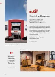 Aktueller HolzLand Klatt Prospekt, Alles für Haus und Garten , Seite 2