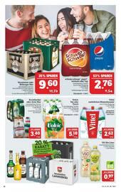 Aktueller Marktkauf Prospekt, FROHES NEUES SPAREN, Seite 24