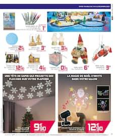 Catalogue Gifi en cours, Les magifiques histoires de Noël, Page 15