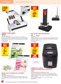 Catalogue Office DEPOT en cours, Promos mobilier, fournitures ! Soyez bien au bureau !, Page 14