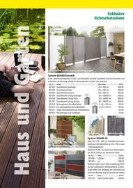 Aktueller Holz Possling Prospekt,  Holz- & Baukatalog , Seite 64