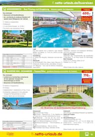 Aktueller Netto Marken-Discount Prospekt, Reisen … zu Netto-Preisen!, Seite 31