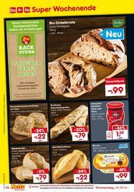 Aktueller Netto Marken-Discount Prospekt, Aktuelle Angebote, Seite 24