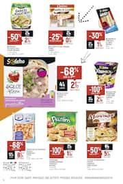 Catalogue Spar en cours, -50% sur le 2ème Spar ici !, Page 8