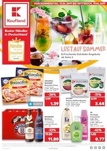 Kaufland - Lust auf Sommer