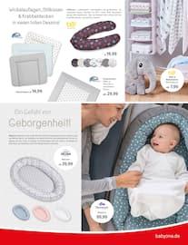 Aktueller BabyOne Prospekt, Alles für einen glücklichen Start!, Seite 7