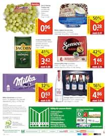 Aktueller Marktkauf Prospekt, Mehr FRISCHE. MEHR QUALITÄT. MEHR QUALITÄT., Seite 28